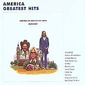 AMERICA-Greatest-Hits-History-Very-Best-Of-CD-NEW-SEALED