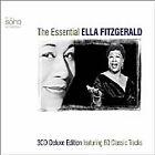 Ella Fitzgerald - Essential [Soho] (2003)