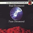 Paul Desmond - Pure Desmond (2003)