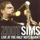 Zoot Sims - At the Half Note Again (Live Recording, 2006)