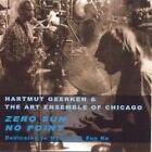 Hartmut Geerken - Zero Sun No Point (Dedication to Mynona & Sun Ra/Live Recording, 2004)