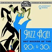 Remastered Jazz Music CDs Past Perfect