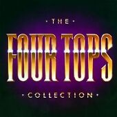 The Collection, Four Tops, Good CD
