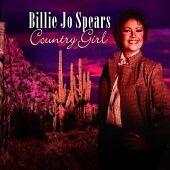 Billie Jo Spears - Country Girl (20 Favorite Songs, 2002)