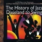 Various Artists - Dixieland to Swing (Gold Collection, 1998)