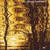 Act Jazz Trio Music CDs