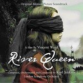 Karl Jenkins - River Queen Original Motion Picture Soundtrack CD Used Very Good
