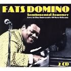 Fats Domino - Sentimental Journey (Live at the University of New Orleans/Live Recording, 2011)