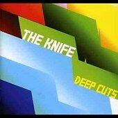 Deep Cuts [CD + DVD] - The Knife Audio CD