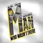 Carter Burwell - Man Who Wasn't There The (2001)