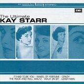 Starr, Kay : The Ultimate Kay Starr CD