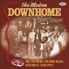 Various Artists - Modern Downhome Blues Sessions, Vol. 4 (Southern Country Blues Guitarists 1948-1952, 2005)