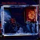 Jimi Hendrix - Am I Blue (2004)