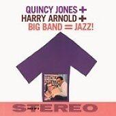 Jazz Big Band/Swing Music CDs