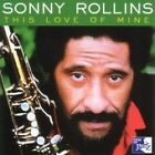 Sonny Rollins - This Love of Mine (2013)