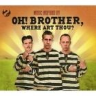 Various Artists - Music Inspired by O Brother, Where Art Thou? (Original Soundtrack, 2007)