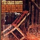 The Grass Roots - Where Were You When I Needed You (2012)
