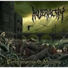 Inveracity - Extermination of Millions (2009)