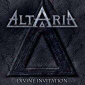 Altaria - Divine Invitation - CD