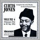 Curtis Jones - Complete Works, Vol. 4 (January 1941 - May 1953, 1994)