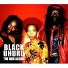 Black Uhuru - Dub Album (2007)