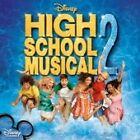 High School Musical 2 [Original Soundtrack] (2007)