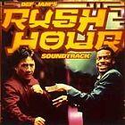 Lalo Schifrin - Rush Hour (Parental Advisory/Original Soundtrack) [PA] (1998)