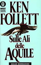 Romanzi e saghe in italiano Ken Follett