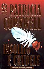 Letteratura e narrativa gialla e thriller thriller Patricia Cornwell