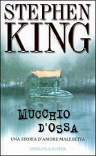 Letteratura e narrativa gialla e thriller italiani gialli stephen king