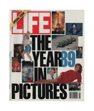 Life History Monthly 1980-1999 Magazine Back Issues