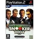 World-Championship-Snooker-2004-PS2-Good-PlayStation2-Playstation-2-Video-Ga