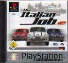 The Italian Job (Sony PlayStation 2, 2003)