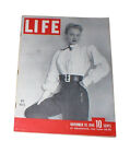 Life - November 19, 1945 Back Issue