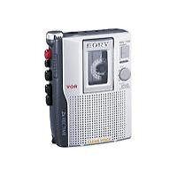 Sony Standard Cassette Dictaphones & Stenography Equipment