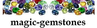 MAGIC GEMSTONES