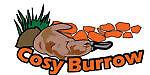 Cosy Burrow Gift Store