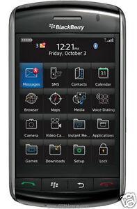 BLACKBERRY-STORM-9500-MOBILE-PHONE-UNLOCKED