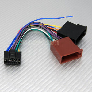 !B)9,dZw!Wk~$(KGrHqV,!icEw5U5C,gNBMPuV6BU3!~~_35 Iso Wiring Harness Connector Adaptor For Pioneer Pin on