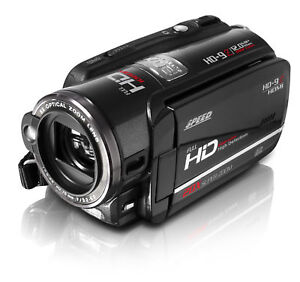 3-FULL-HD-1080P-12MP-DIGITAL-VIDEO-CAMCORDER-CAMERA