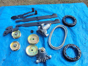 CRAFTSMAN-42-LAWN-TRACTOR-164963-DECK-REBUILD-KIT-NEW