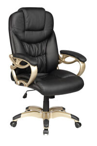 New-High-Back-PU-Leather-Executive-Computer-Ergonomic-Office-Desk-task-Chair-O7