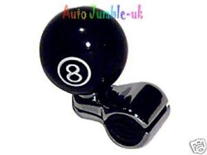 steering-wheel-aid-power-knob-8-pool-ball-assister-NEW
