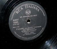 78 Giri Sophia Loren S'agapo -- Ost Del Film - Il Ragazzo Sul Delfino -- -  - ebay.it
