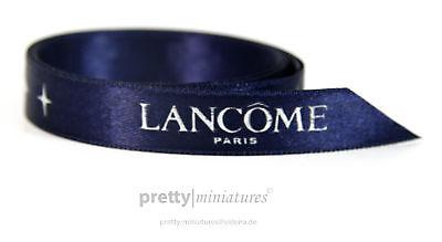 ღ Lancome - Geschenkband & Schleifenband - Ribbon - 1m lang