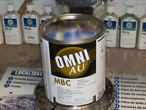 ppg car paint omni au mbc white urethane basecoat gm