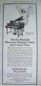 1927-Antique-Kimball-Piano-Tenor-Charles-Marshall-Ad