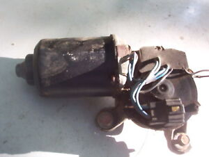 Ford Aspire Windshield Wiper Motor