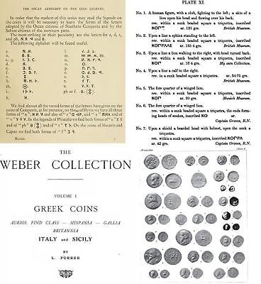 DVD 250 books on coins - Greece Parthia Egypt Phoenicia Alexander Bactria Iberia on Rummage