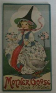 Mother-Goose-Book-Of-Rhymes-44-1917-Margaret-E-Price